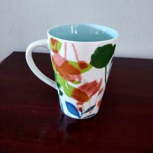 Starbucks coffee mug 2009 collectible